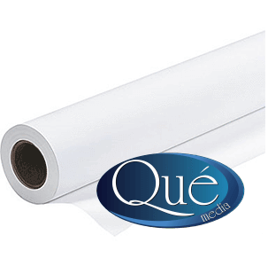Super Heavyweight Fabric Banner 50 x 100 (3 inch core)