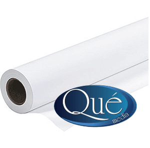 One Way Adhesive Window Perf 54 x 164 (3 inch core) | QM-ECOWV