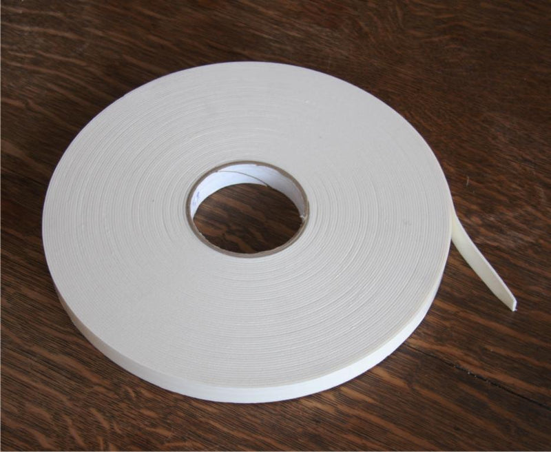 3/4 in x 108 ft Rhino Foam Tape