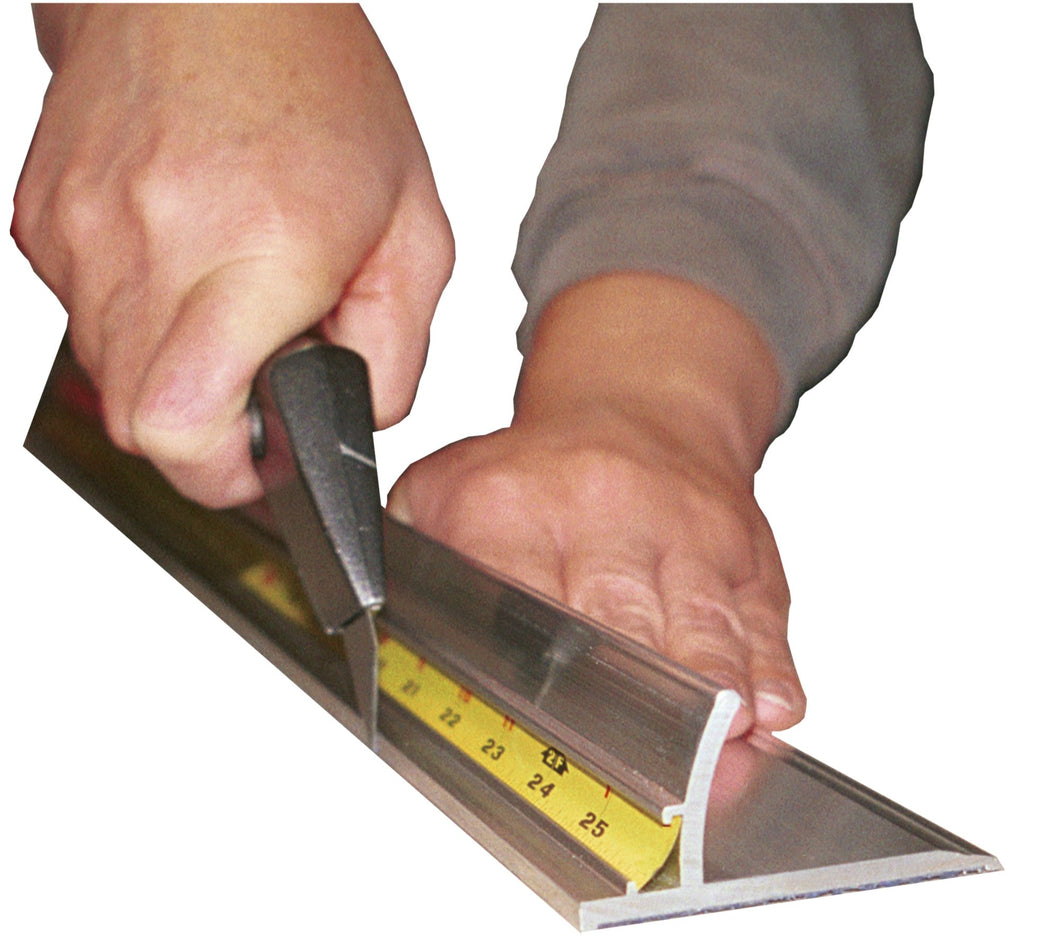 28 in Safety Ruler