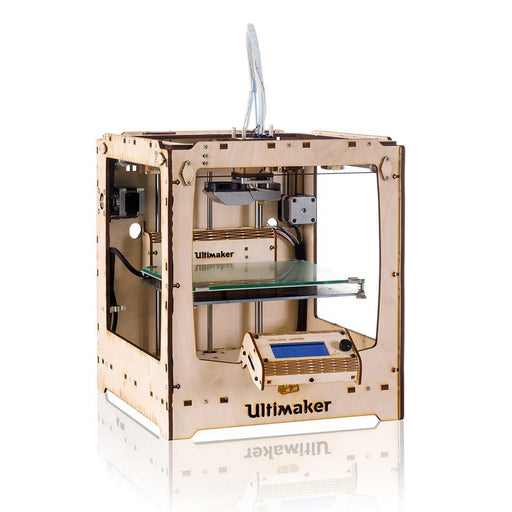 Ultimaker Original+ 3D Printer