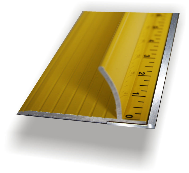 40 in Ultimate Steel Safety Ruler