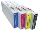 Mutoh Ink | UV Yellow Ink 220ml |  VJ-LUH1-YE220U