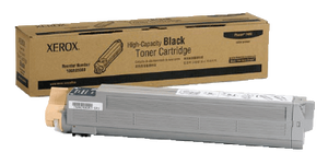 Black Toner Cartridge | Xerox Phaser 7400 | 106R01080