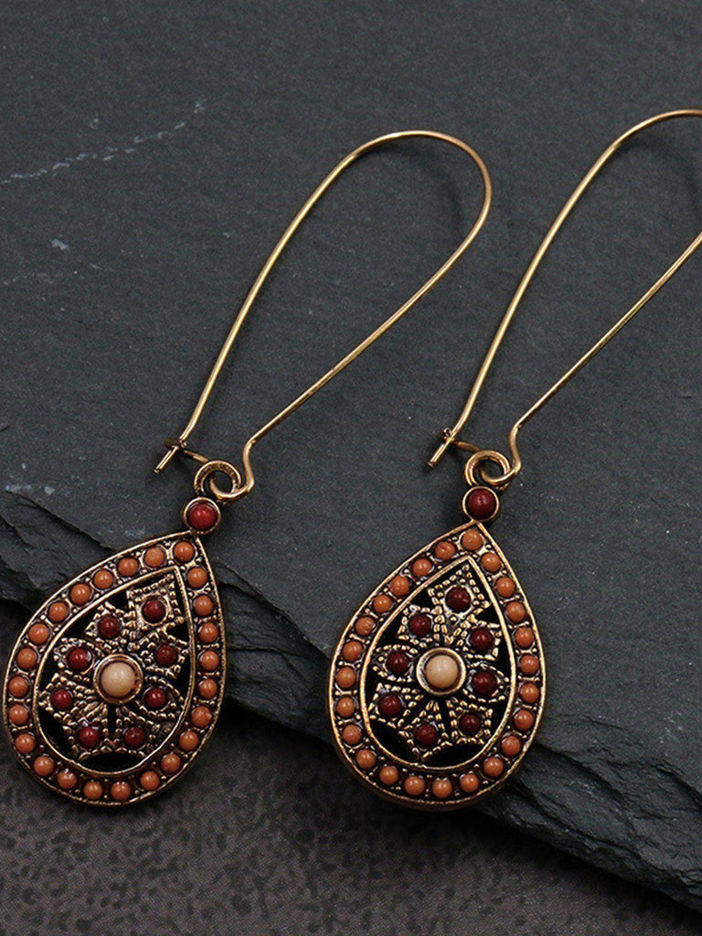 Bohemia Style Women's Earrings