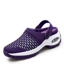 Load image into Gallery viewer, Women's Breathable Air Cushion Leisure Shock Sneakers-shoeri