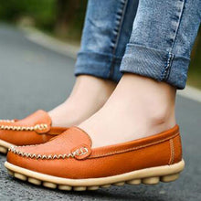 Load image into Gallery viewer, Women's Classic Easy to Match Casual Soft Bottom Loafers-shoeri