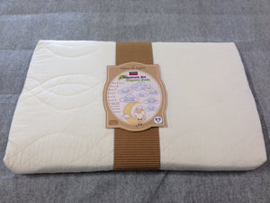 "Organic Bassinet Mattress 3"" Soft"