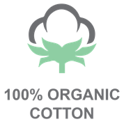 """Don't Panic It's Organic! ""WaterProof"" Mattress Protector"