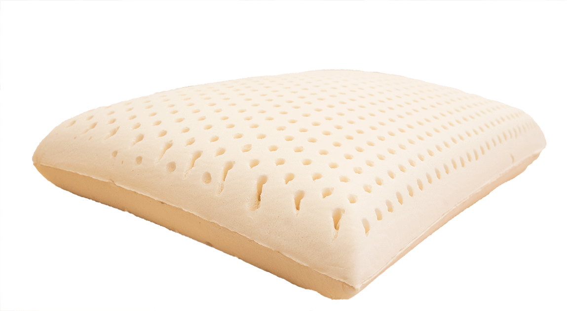 Classic Medium Pillows provide full head and neck support