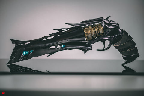 Thorn - Handheld - Inspired by Destiny