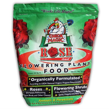 Chick Magic Rose -5lb