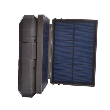 Boly Solar Charger BC-02 - Tec Gear
