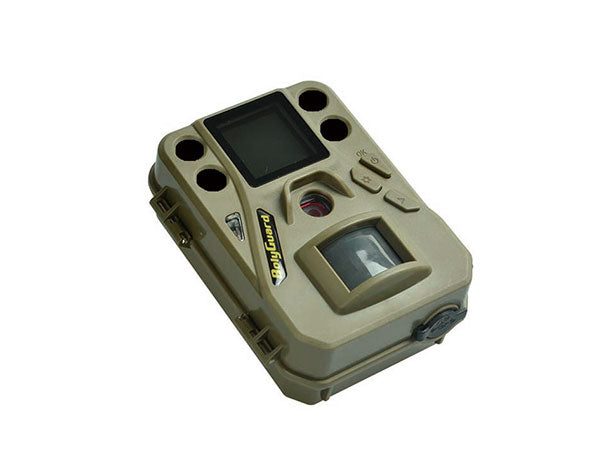 Boly SG520 Small Profile Trail Camera - Tec Gear