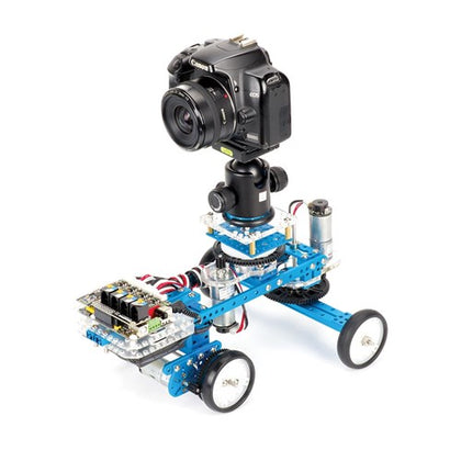 Makeblock Ultimate 2.0 - 10-in-1 Robot Kit - Tec Gear