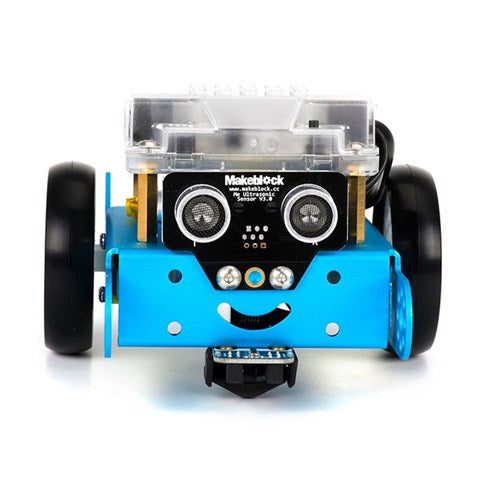 Makeblock mBot V1.1-Bluetooth Version - Tec Gear