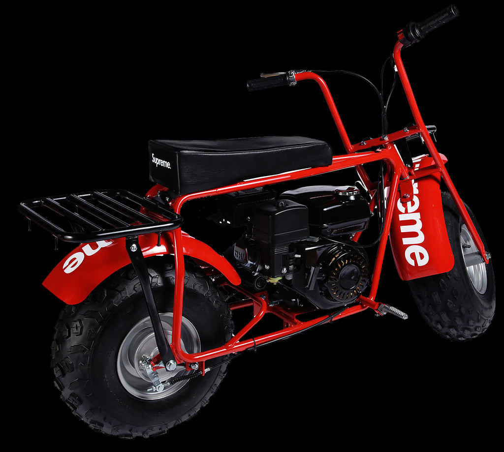Coleman CT200U Mini Bike
