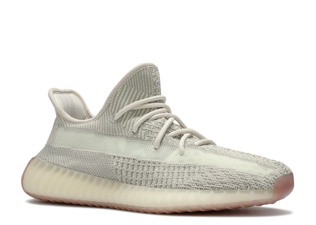Adidas-Yeezy Boost 350-Product code: FW3042 Colour: Citrin/Citrin/Citrin Year of release: 2019-fabriqe.com