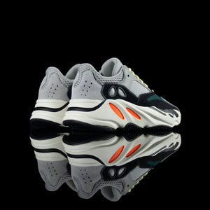 Adidas-Yeezy Boost 700-Product code: B75571 Colour: Solid Grey/Chalk White/Core Black Year of release: 2019-fabriqe.com