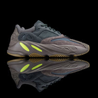 Adidas-Yeezy Boost 700-Product code: EE9614 Colour: Mauve/Mauve/Mauve Year of release: 2019-fabriqe.com
