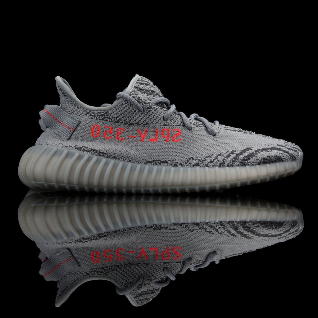Adidas-Yeezy Boost 350-Product code: AH2203 Colour: Grey/Bold Orange/Dark Grey Year of release: 2017-fabriqe.com