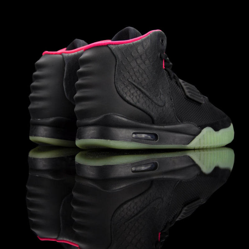 Nike-Air Yeezy 2-Product code: 508214-006 Colour: Year of release:-fabriqe.com