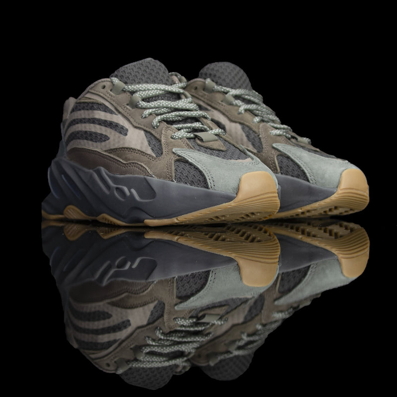 Adidas-Yeezy Boost 700-Product code:åÊEG6860 Colour: Geode/Geode/Geode Year of release: 2019-fabriqe.com