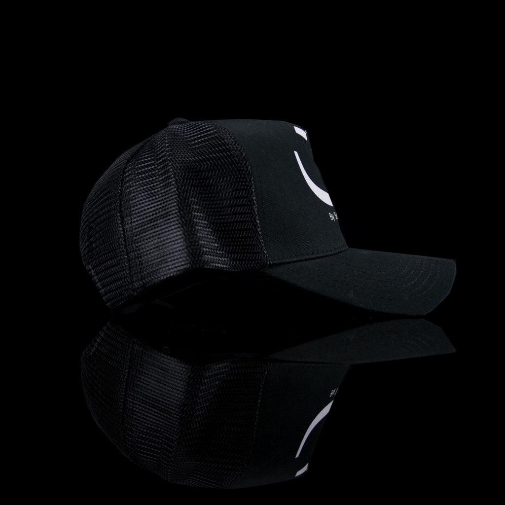 Sultan Est-Cap-Taa (Arabic) One Size Fits All Black White-fabriqe.com