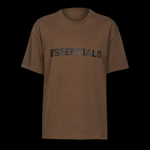 Essentials Logo T-shirt