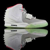 Nike-Air Yeezy 2-Product code:åÊ508214-010 Colour: Year of release:-fabriqe.com