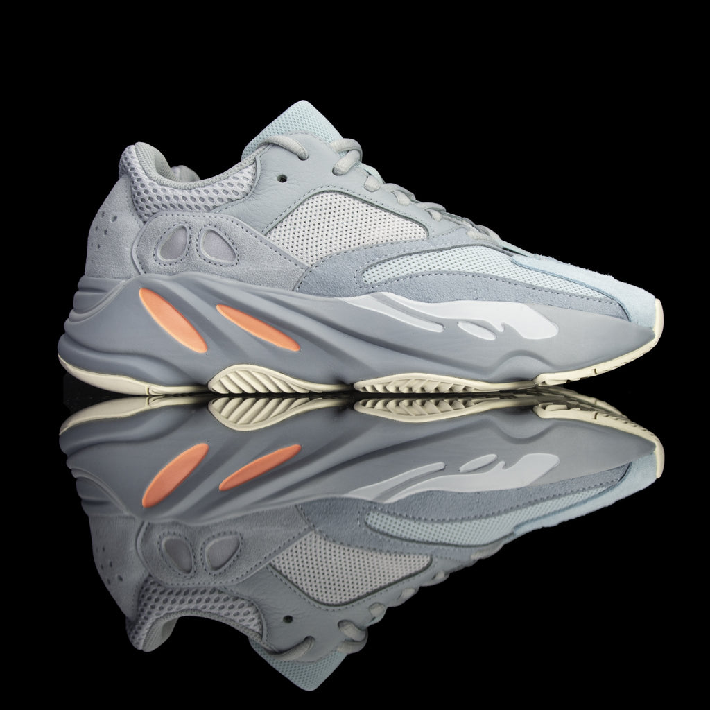 Adidas-Yeezy Boost 700-Product code: EG7597 Colour: Grey/Grey/Inertia Year of release: 2019-fabriqe.com