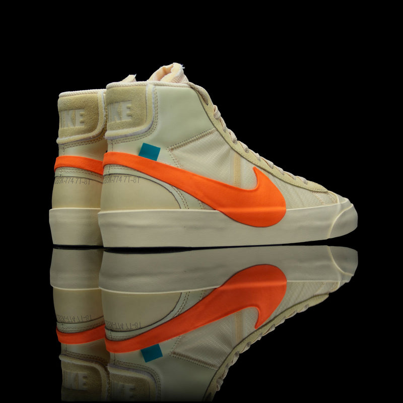Nike-Blazer Mid-Product code: AA3832-700 Colour: Year of release:-fabriqe.com