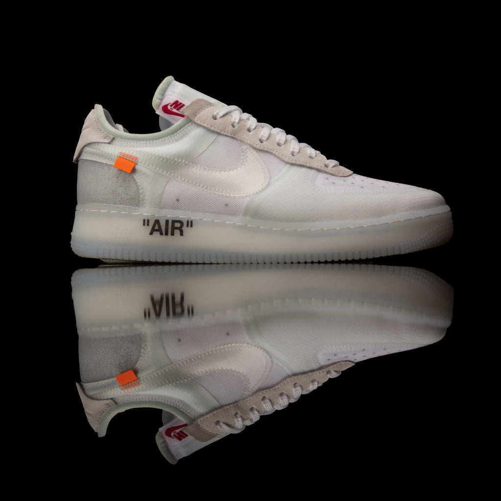 Nike-Air Force 1-Product code: AO4606-100 Colour: Year of release:-fabriqe.com
