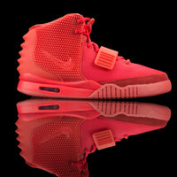 Nike-Air Yeezy 2-Product code: 508214-660 Colour: Year of release:-fabriqe.com