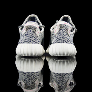 Adidas-Yeezy Boost 350-Product code: AQ4832 Colour: Turtledove/Blue Grey-White Year of release: 2015-fabriqe.com