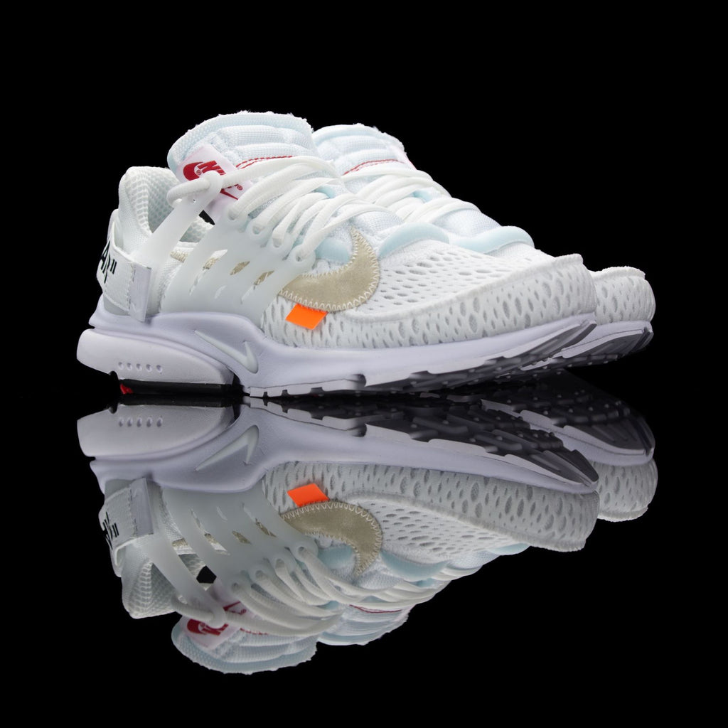 Nike-Air Presto-Product code: AA3830-100 Colour: Year of release:-fabriqe.com
