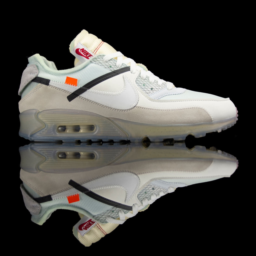 Nike-Air Max 90-Product code: AA7293-100 Colour: Year of release:-fabriqe.com