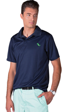 The Mexico Shirt™ - Navy - Shirts of the World