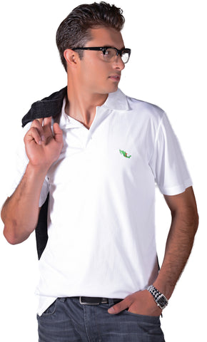 The Mexico Shirt™ - White - Shirts of the World