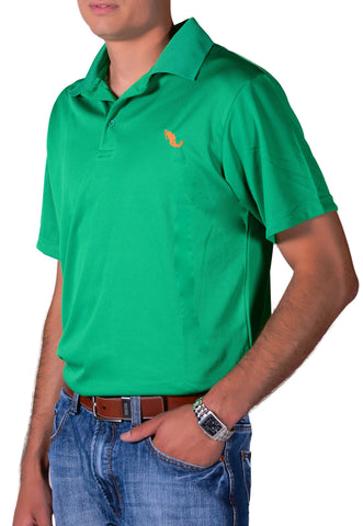 The Mexico Shirt™ - Green - Shirts of the World