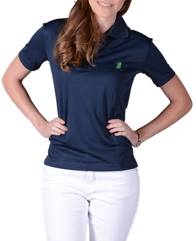 The Ireland Shirt™ - Navy - Shirts of the World