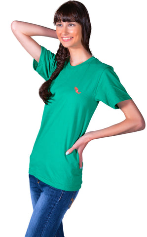 The Mexico T-Shirt™ - Green - Shirts of the World