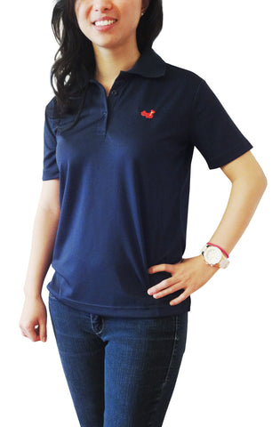 The China Shirt™ - Navy - Shirts of the World