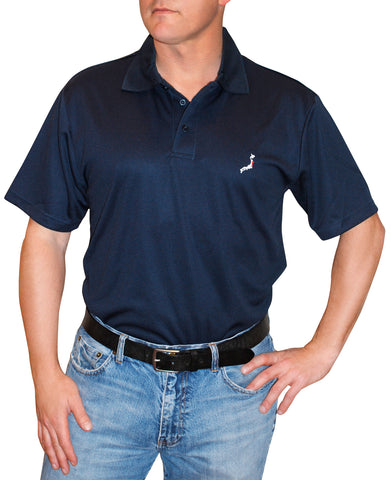 The Japan Shirt™ - Navy - Shirts of the World