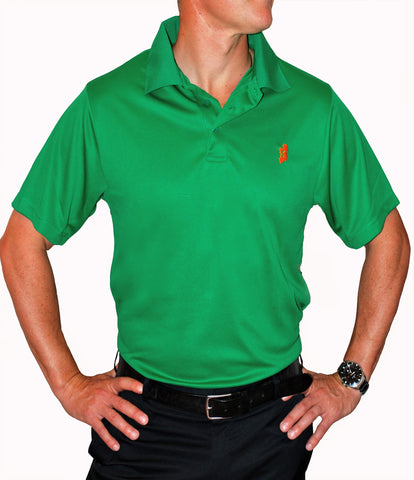The Ireland Shirt™ - Kelly Green - Shirts of the World
