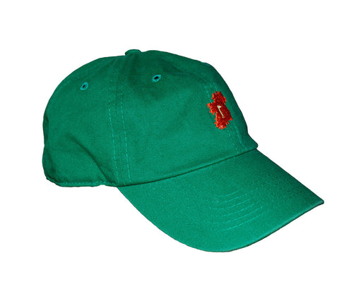 The Ireland Hat™ - Kelly Green - Shirts of the World