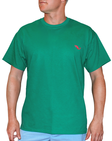 The Mexico T-Shirt™ - Casual Fit - Green - Shirts of the World