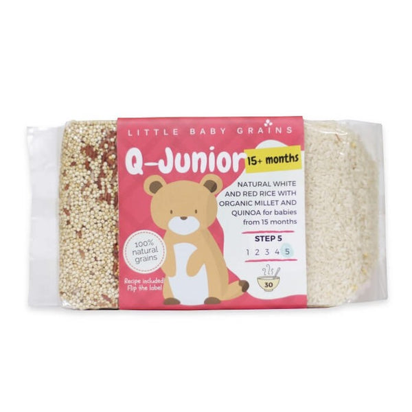 Little Baby Grains Q-Junior