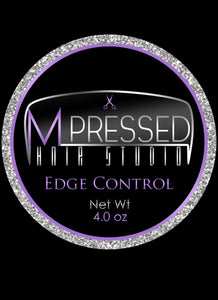 MPressed Edge Control
