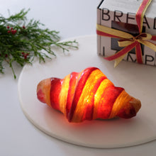 image gallery viewer to read, Dauphinette x Pampshade Pink Croissant Led Lamp (Limited Edition)